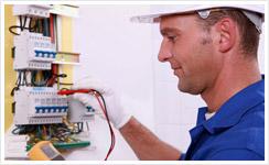 Electricité Norme NF C15 100